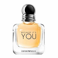 Armani Because It's You Eau de Parfum Spray - 30 ml