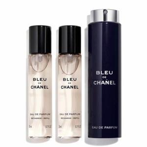 Bleu De Chanel eau de parfum travel spray - 60 ml