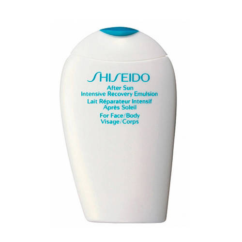 Shiseido After Sun Intensive Recovery Emulsion Aftersun Gel 150 ml
