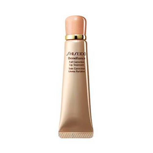 Shiseido Benefiance Full Correction Lip Treatment Lippenverzorging 15 ml