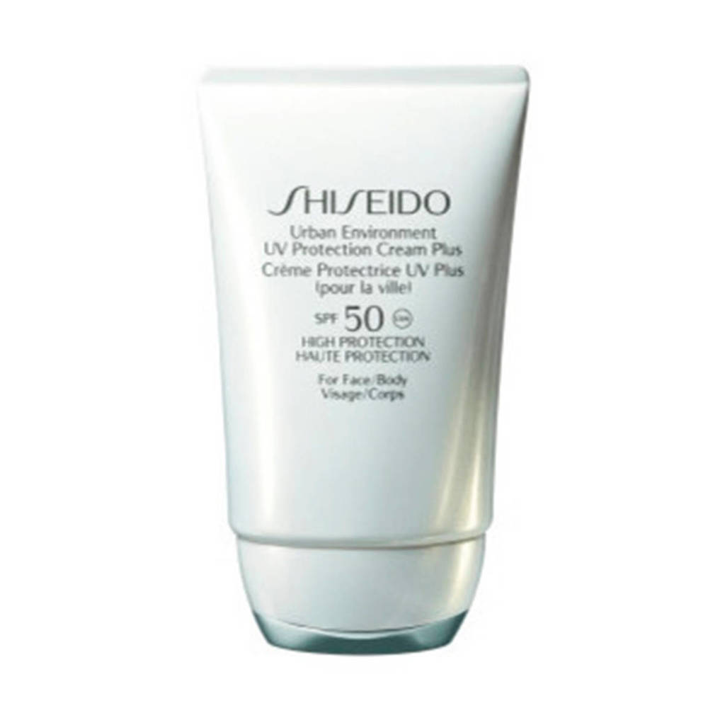 Shiseido Urban Environment UV Protection Cream Plus SPF50 - 50 ml