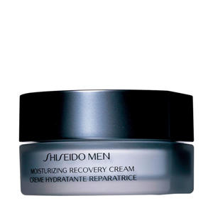 Men Moisturizing Recovery Cream - 50 ml