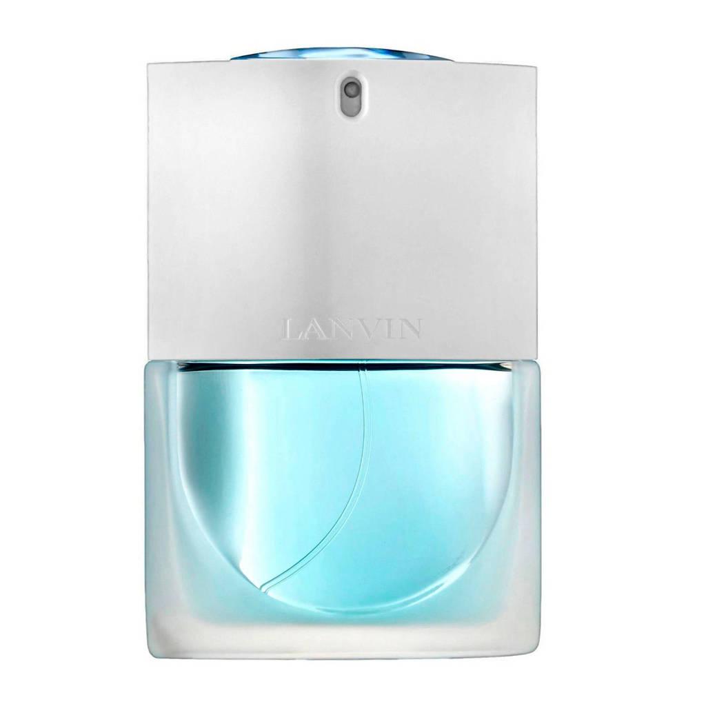 Lanvin Oxygene Femme eau de parfum - 75 ml