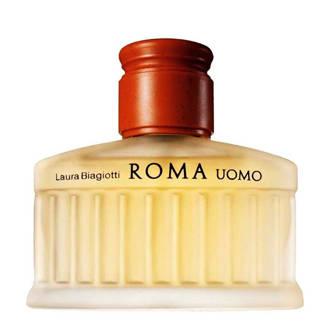Roma Uomo aftershave - 75 ml 75 ml