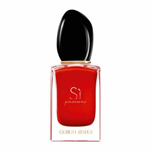 Giorgio Armani Si Passione Eau de Parfum Spray 30 ml