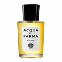 Acqua di Parma Colonia Leather Eau de Toilette Spray - 50 ml