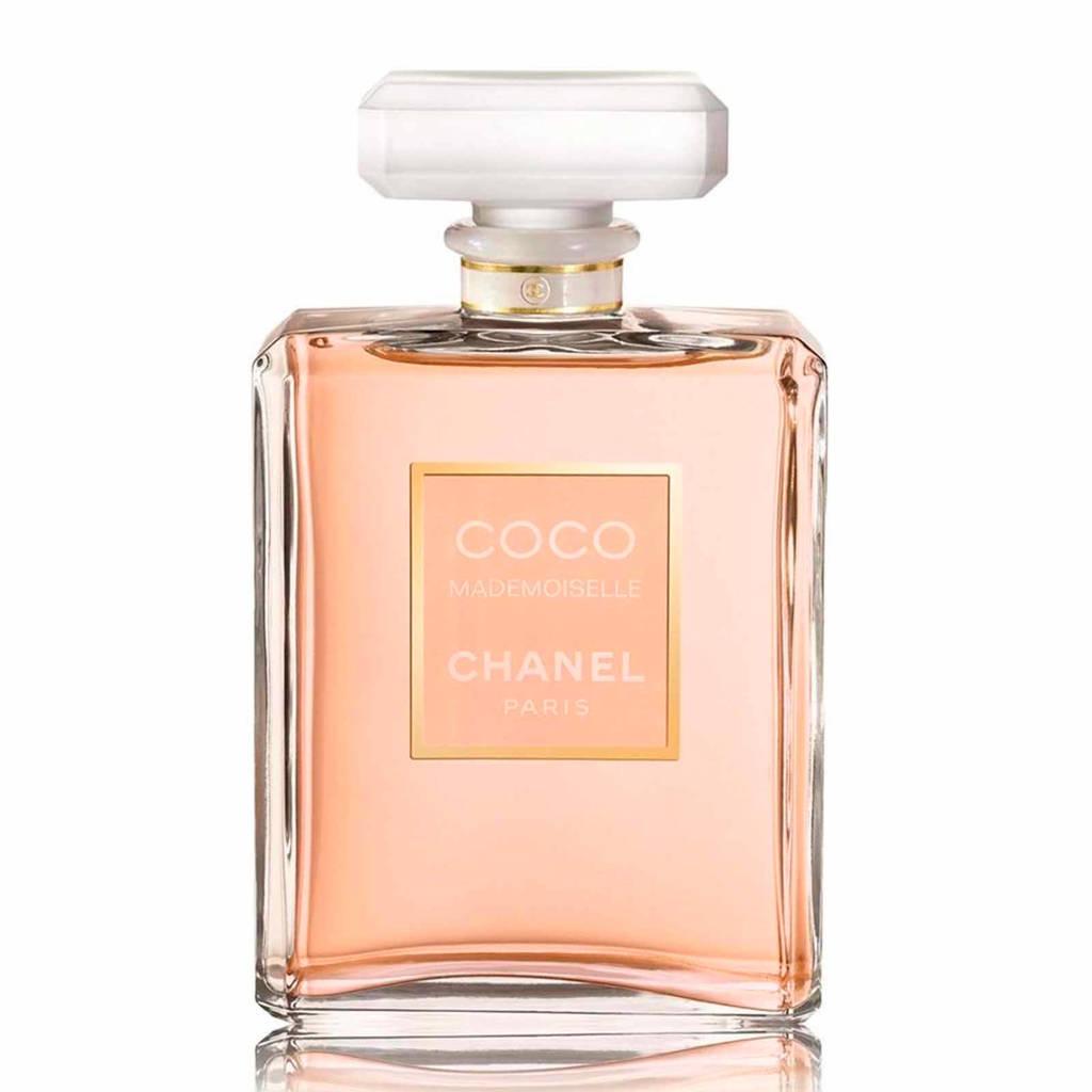 24ccb03e46e Chanel Coco Mademoiselle eau de parfum - 200 ml