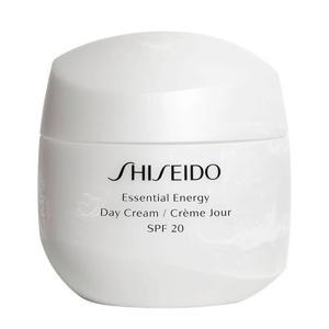 Essential Energy Day Cream SPF20 - 50 ml