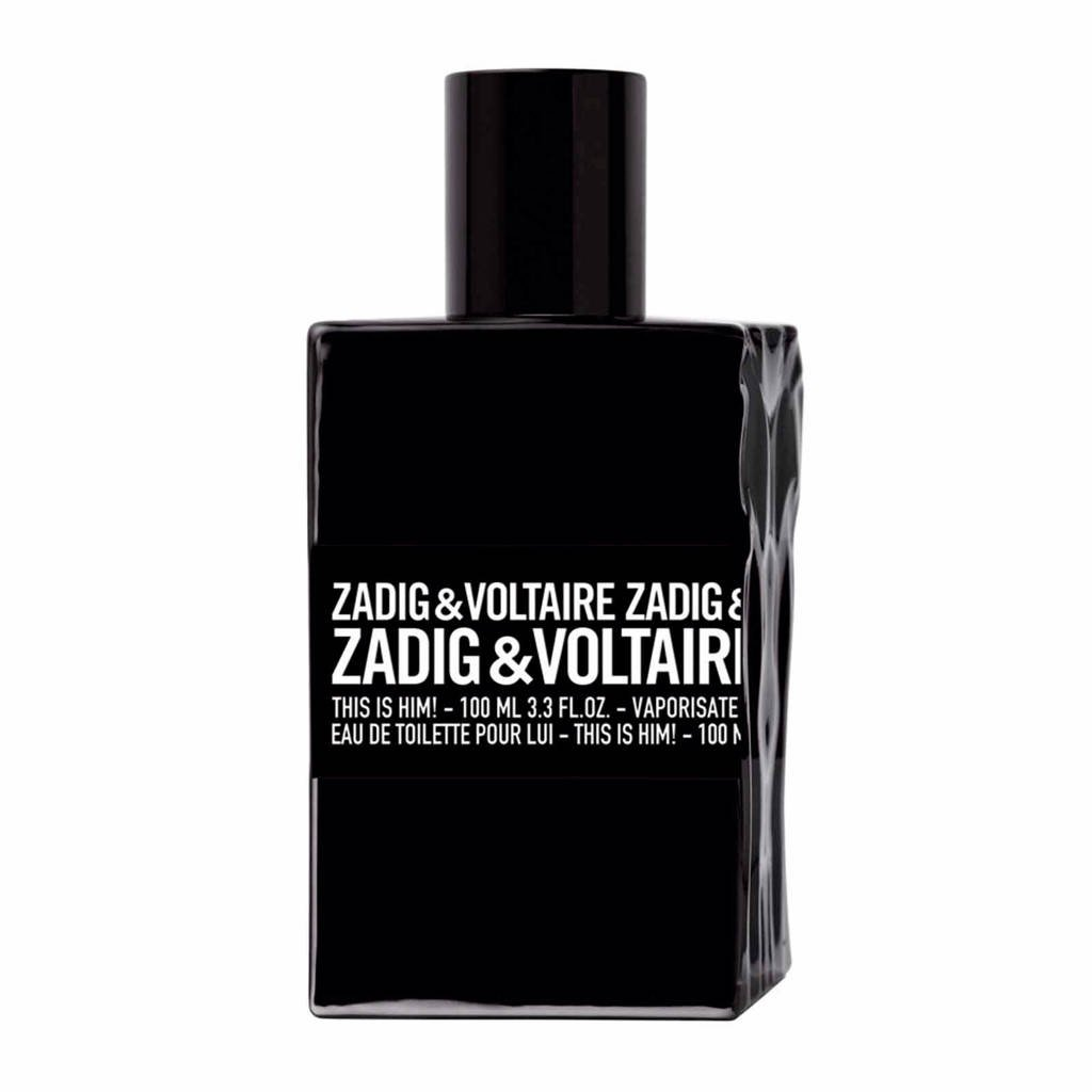 Zadig & Voltaire This Is Him! eau de toilette - 30 ml