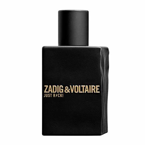 Zadig & Voltaire Zadig & Voltaire Just Rock! For Him eau de toilette 30 ml kopen