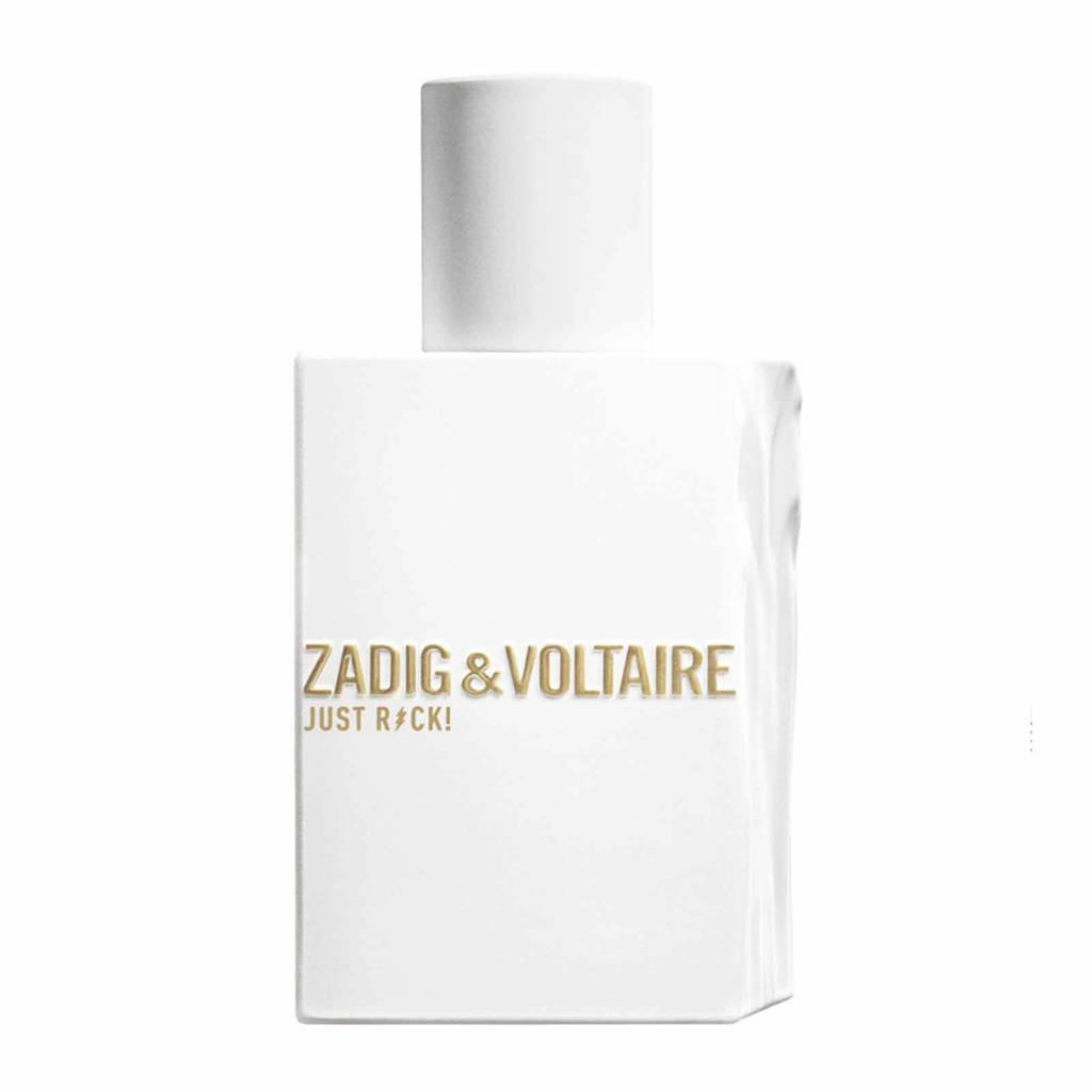 Zadig & Voltaire Just Rock! For Her eau de parfum - 30 ml