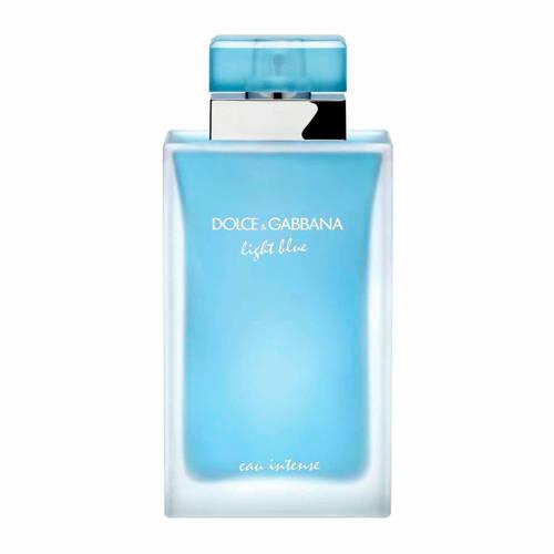 Light Blue Eau Intense Pour Femme eau de parfum -