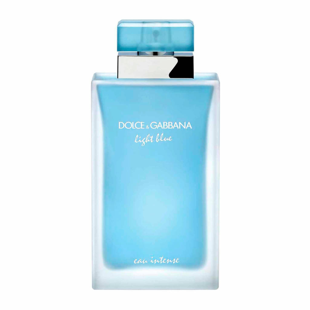 Dolce & Gabbana Light Blue Eau Intense Pour Femme eau de parfum - 25 ml