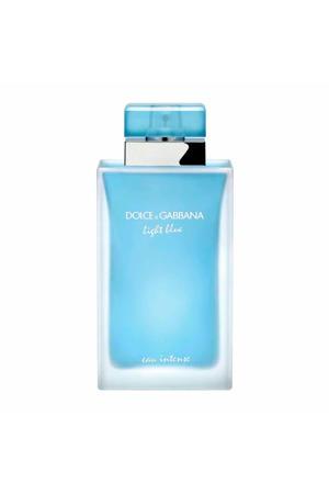 Light Blue Eau Intense Pour Femme eau de parfum - 25 ml