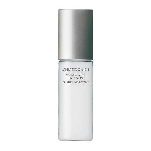 Shiseido Moisturizing Emulsion Moisturizing Emulsion Dag- en Nachtcr�me 100 ml
