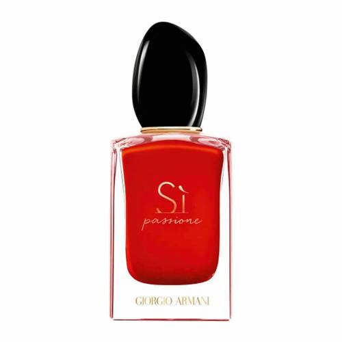 Giorgio Armani Si Passione Eau de Parfum Spray 50 ml