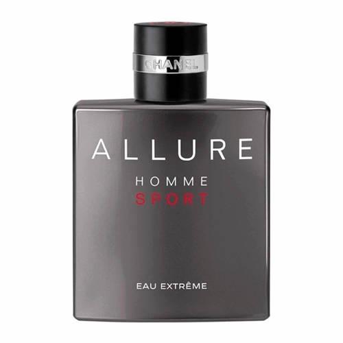 Chanel Allure Homme Sport Eau Extreme Eau De Toilette 150 ml