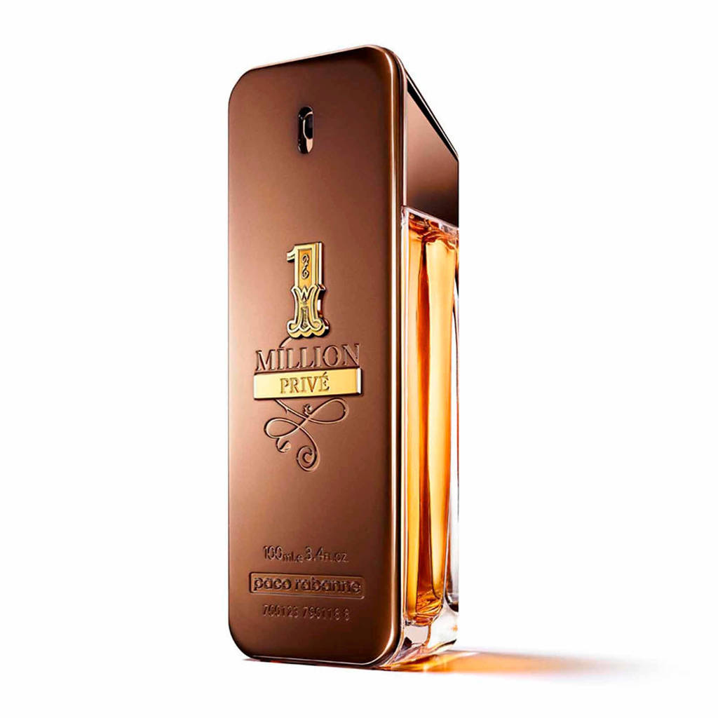 Paco Rabanne 1 Million Prive eau de parfum - 100 ml
