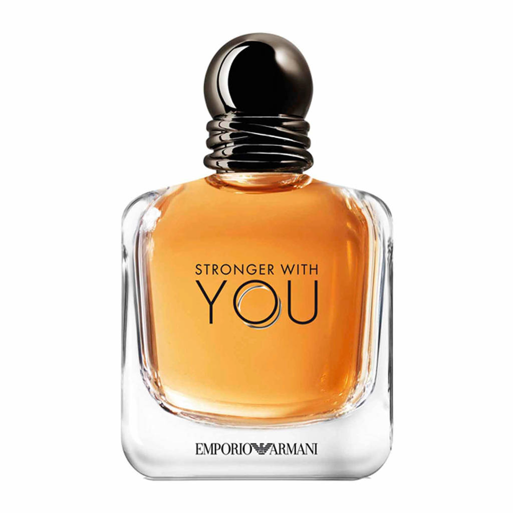 Armani Stronger With You eau de toilette - 50 ml