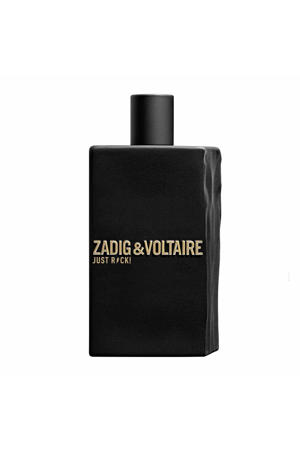 Zadig & Voltaire Just Rock! For Him eau de toilette 50 ml