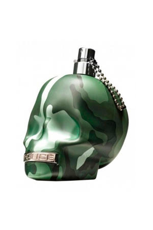 To Be Camouflage eau de toilette - 125 ml