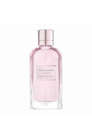 First Instinct Women Eeau de Parfum Spray 50 ml