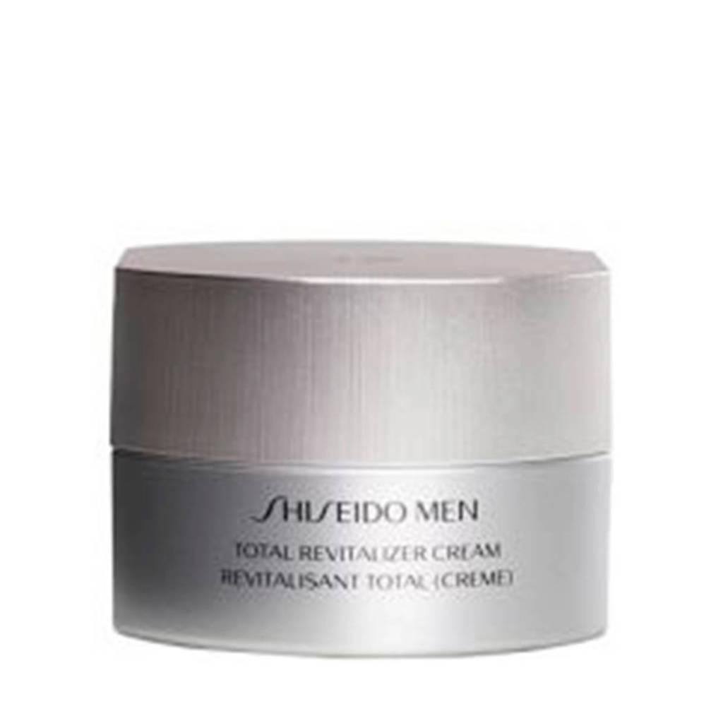 Shiseido Men Total Revitalizer Cream - 50 ml