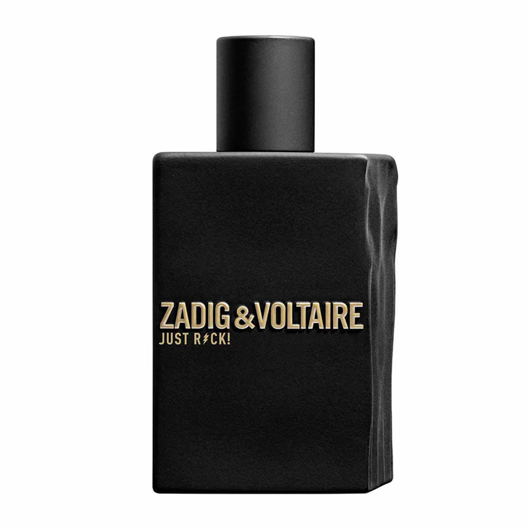 Zadig & Voltaire Zadig & Voltaire Just Rock! For Him eau de toilette - 100 ml