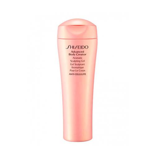 Shiseido Body Creator Advanced Body Creator Aromatic Sculpting Gel Lichaamsverzorging 200 ml