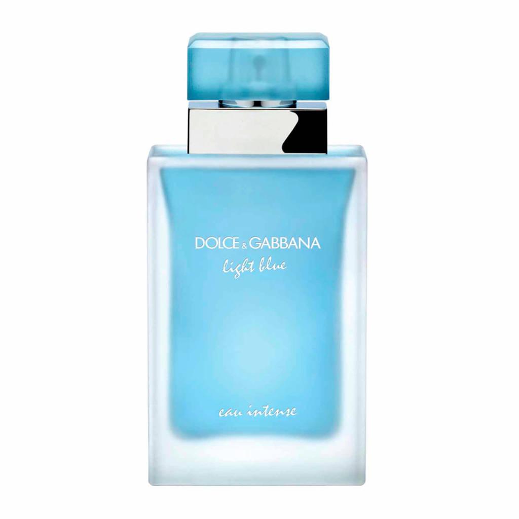 Dolce & Gabbana Light Blue Eau Intense Pour Femme eau de parfum - 50 ml