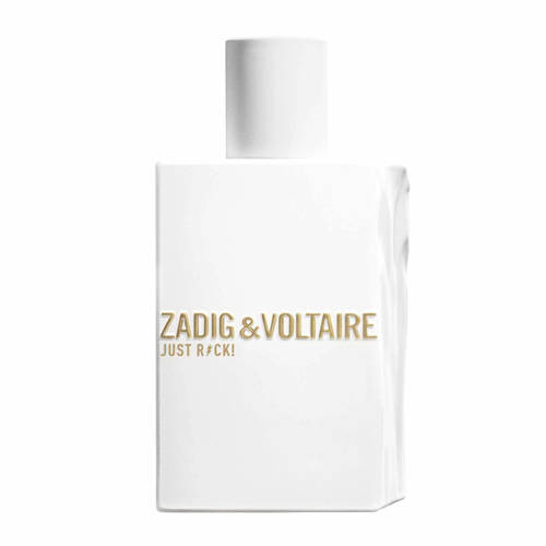 Zadig & Voltaire Just Rock! For Her Eau de Parfum Spray 50 ml
