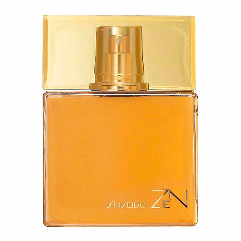 Shiseido Zen For Women eau de parfum - 50 ml