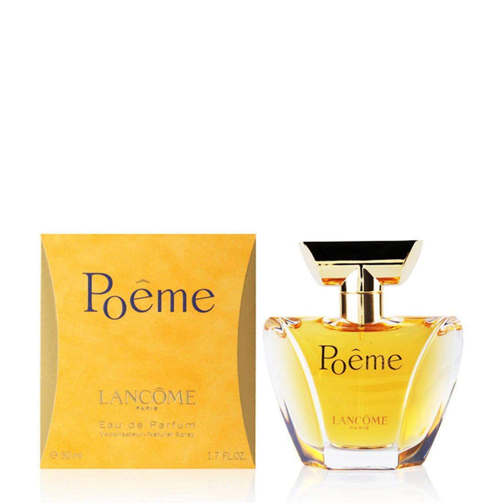 Poeme eau de parfum 50 ml