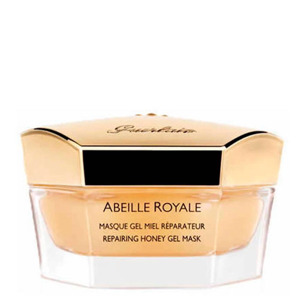 Guerlain Abeille Royale Repairing Honey Gel Mask - 50 ml