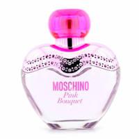 Moschino Pink Bouquet eau de toilette - 50 ml