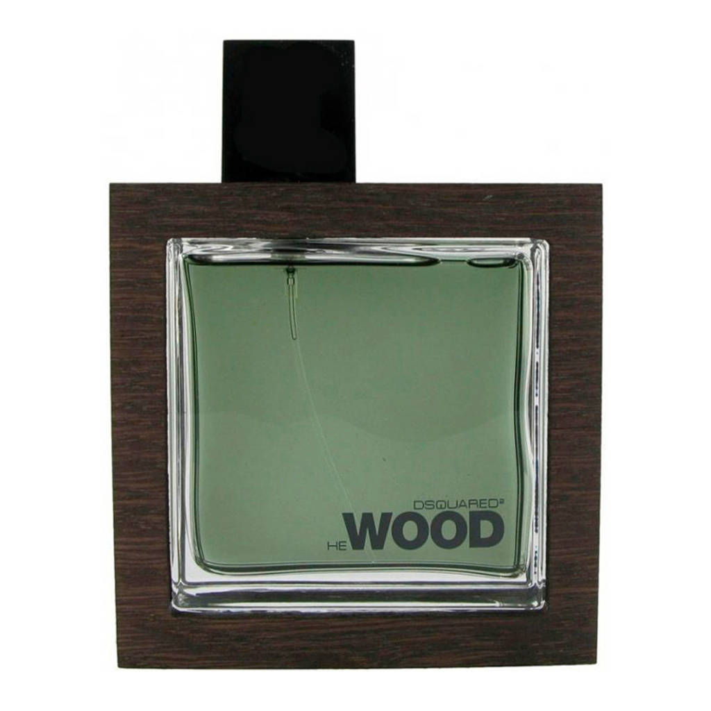 uitgebreide selectie beste goedkoop fantastische besparingen He Wood Rocky Mountain eau de toilette - 100 ml