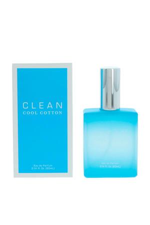 Cool Cotton eau de parfum -   60 ml