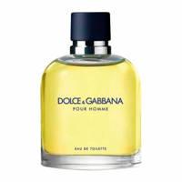 Dolce & Gabbana Pour Homme eau de toilette - 125 ml