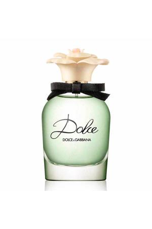 Dolce eau de parfum - 75 ml