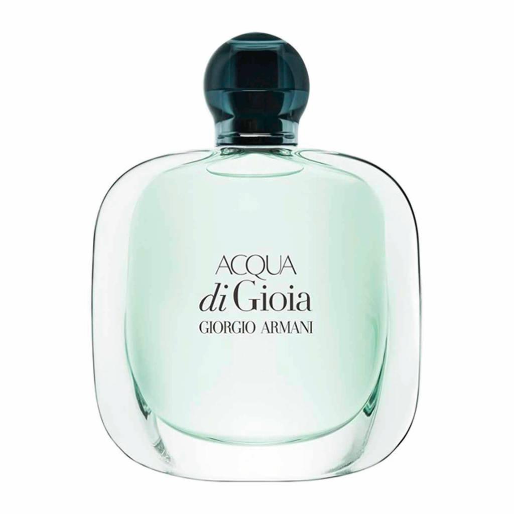 Armani Acqua Di Gioia Woman eau de parfum - 50 ml
