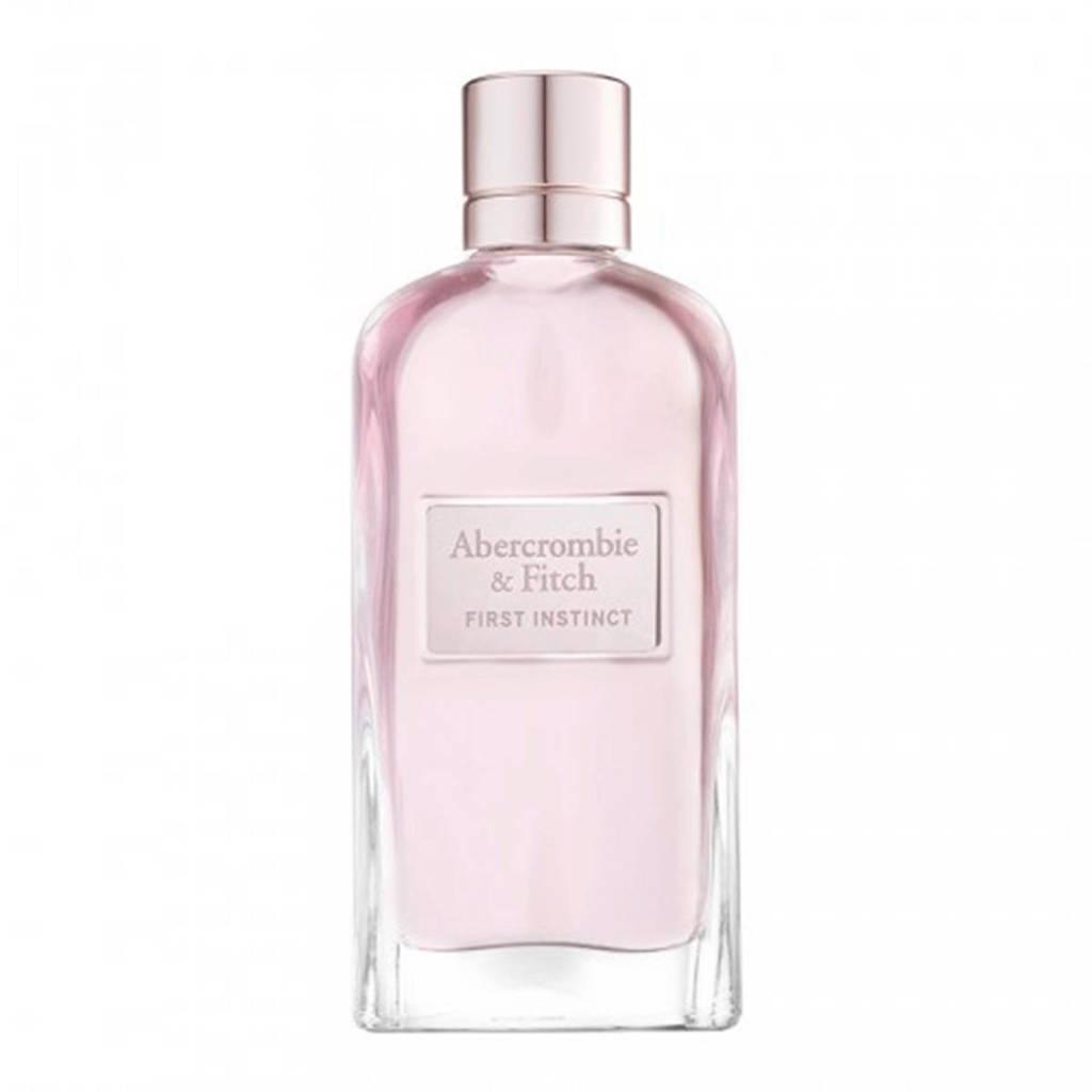Abercrombie & Fitch First Instinct Women Eeau de Parfum Spray 100 ml