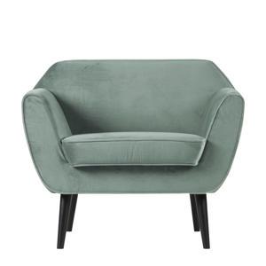 fauteuil Rocco velours