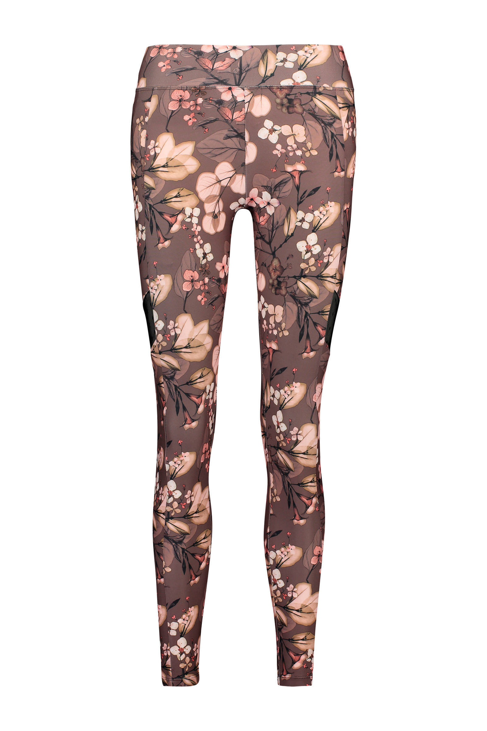 Hunkemöller HKMX sportlegging all over bloemen print (dames)