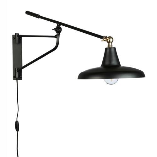 Dutchbone wandlamp Hector kopen