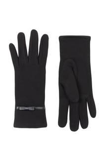 Miss Etam handschoenen zwart