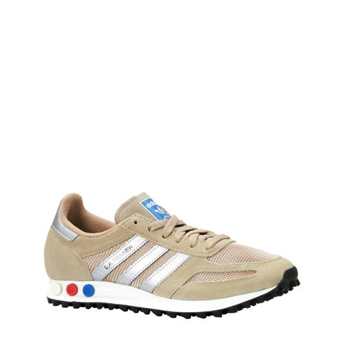 LA Trainer sneakers beige