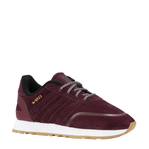 N-5923 C sneakers bordeaux