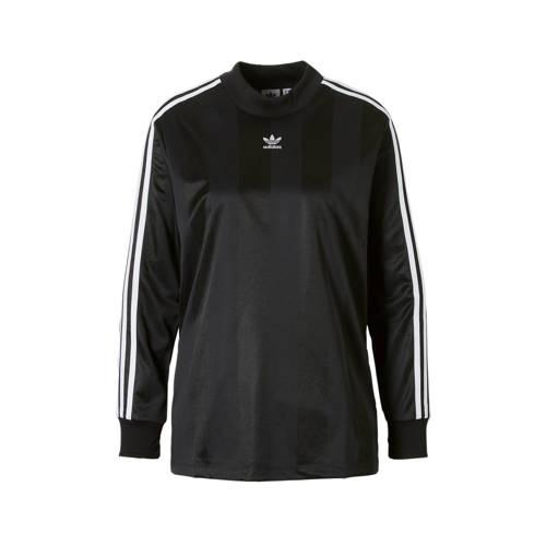 T-shirt zwart-wit