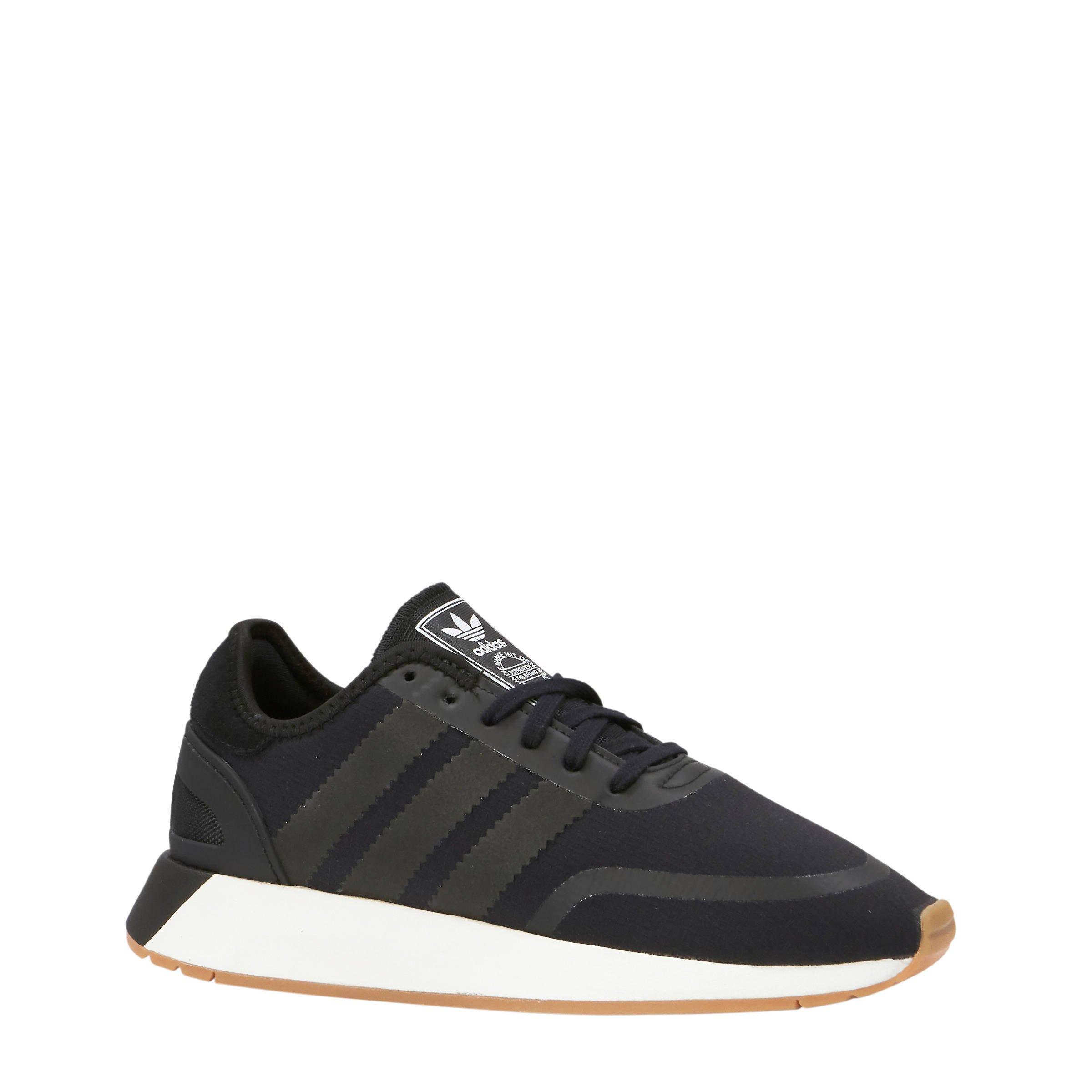 N-5923 sneakers zwart