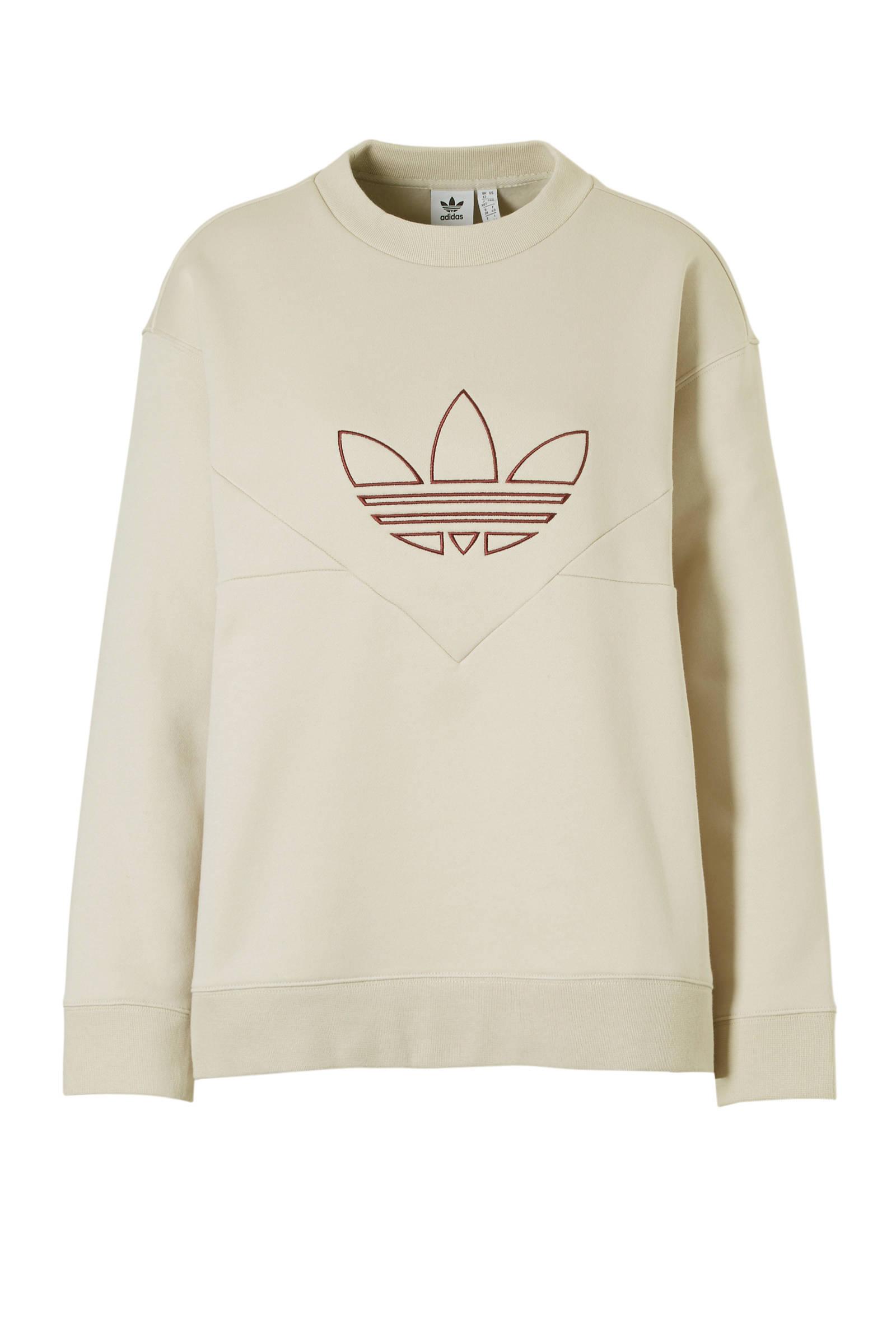 adidas originals adidas Originals sweater   wehkamp